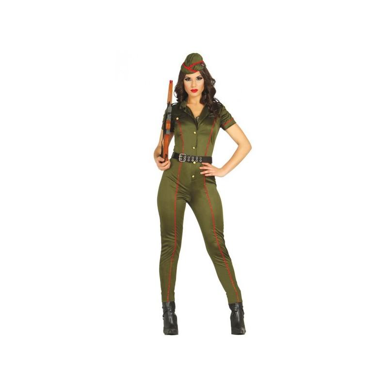 Calzado Camuflaje Mujer - Colección Primavera-Verano