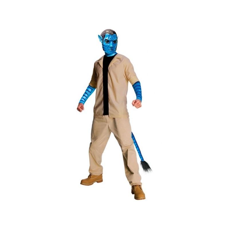 Comprar Disfraz De Avatar: Jake Sully