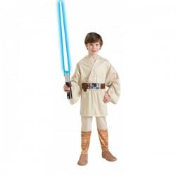 Disfraz de Luke Skywalker para niño - Imagen 1