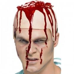 Sangre en gel - Imagen 1