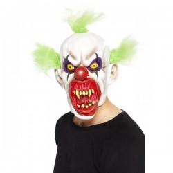 Máscara de payaso asesino - Imagen 1