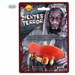 Dentadura repugnante - Imagen 1