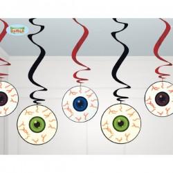 Set de ojos colgantes - Imagen 1