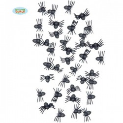 Bolsa arañitas Halloween - Imagen 1