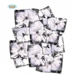 Bolsas de telarañas 12 gramos - Imagen 1