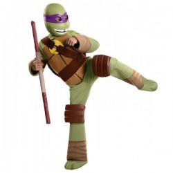 Disfraz de Donnie Tortugas Ninja infantil - Imagen 1