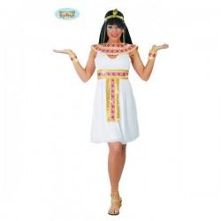 Disfraz de Cleopatra brillante - Imagen 1