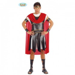 Disfraz de guerrero romano - Imagen 1