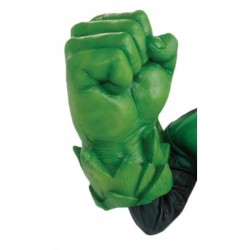 Puño de espuma Linterna Verde - Imagen 1