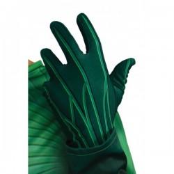 Guantes de Linterna Verde para adulto - Imagen 1