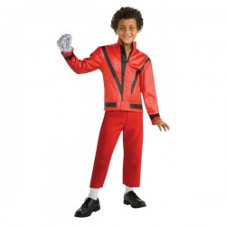 Americana Michael Jackson Thriller para niño - Imagen 1