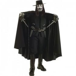Capa V de Vendetta - Imagen 1