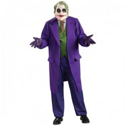 Disfraz de Joker Deluxe talla grande - Imagen 1