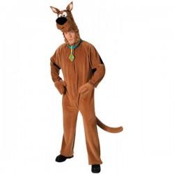 Disfraz de Scooby-Doo talla grande - Imagen 1