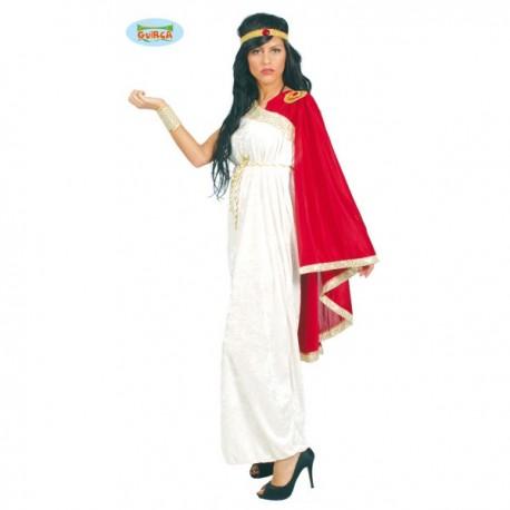 Disfraz de romana elegante - Imagen 1