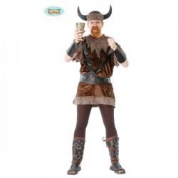 Disfraz de vikingo bruto - Imagen 1