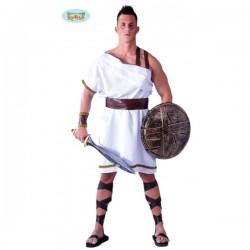 Disfraz de espartano - Imagen 1