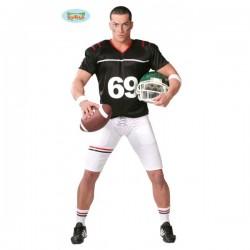 Disfraz de quarterback - Imagen 1