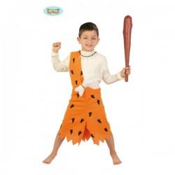 Disfraz de troglodita infantil - Imagen 1