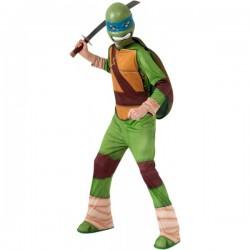 Disfraz de Leo de las Tortugas Ninja classic - Imagen 1