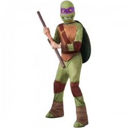 Disfraz de Donnie de las Tortugas Ninja classic - Imagen 1