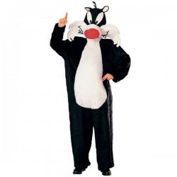 Disfraz de Silvestre de Looney Tunes - Imagen 1