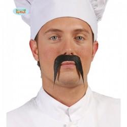 Bigote de cocinero - Imagen 1