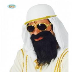 Barba negra de jeque - Imagen 1