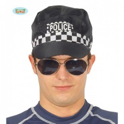 Gorra de policía - Imagen 1