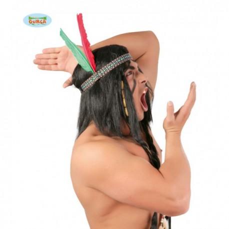 Penacho indio - Imagen 1