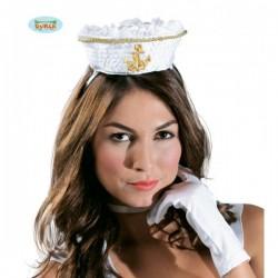 Gorro de marinera mini - Imagen 1