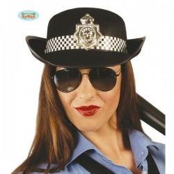 Sombrero de policía - Imagen 1