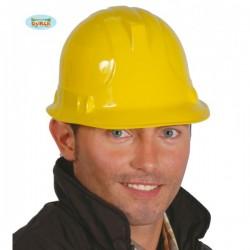 Casco de obrero - Imagen 1