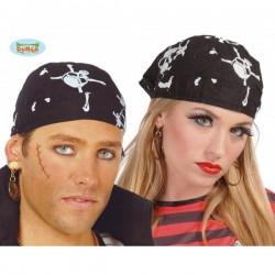 Pañuelo pirata - Imagen 1