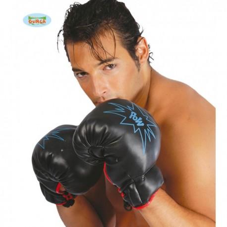 Guantes de boxeo - Imagen 1
