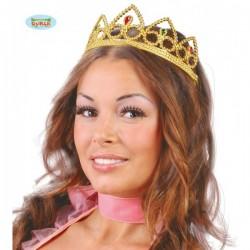 Corona de oro - Imagen 1