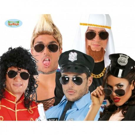 Gafas de policía - Imagen 1