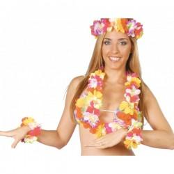Set hawaiano classic - Imagen 1