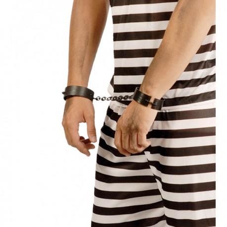 Grilletes de preso - Imagen 1