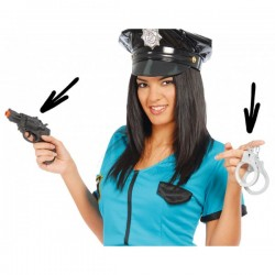 Set de policía - Imagen 1