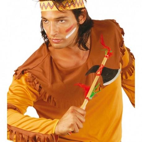 Hacha de indio - Imagen 1