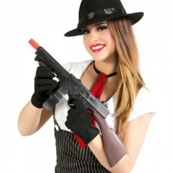 Ametralladora de gángster - Imagen 1