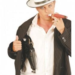 Pistola con sobaquera - Imagen 1