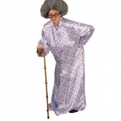 Bastón de anciano - Imagen 1
