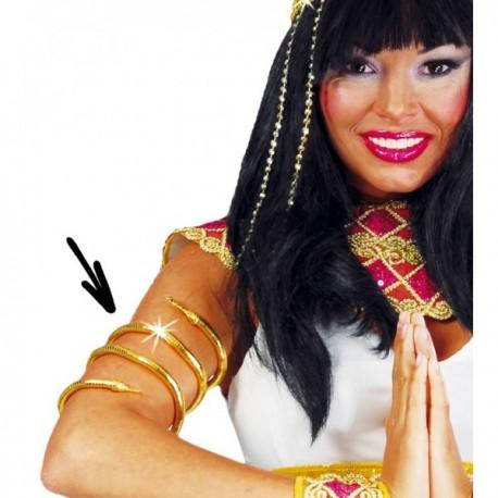 Serpiente egipcia - Imagen 1
