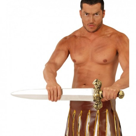Espada de bárbaro romano - Imagen 1