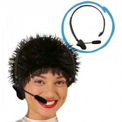 Auriculares de micrófono - Imagen 1