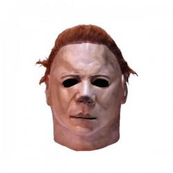 Máscara prestige Michael Myers Halloween II - Imagen 1