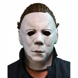 Máscara de Michael Myers Halloween II - Imagen 1