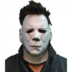 Máscara económica Michael Myers Halloween II - Imagen 1